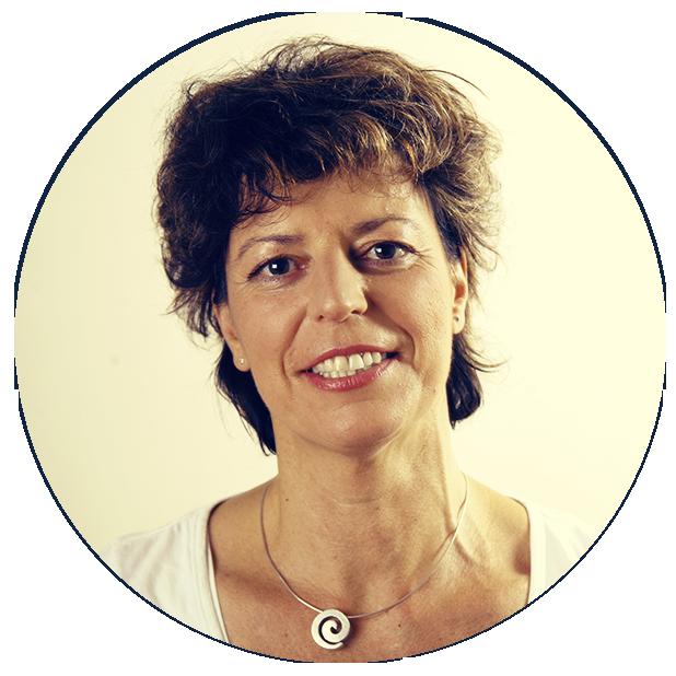 Xenia Böttcher Personal Trainerin für QiQong und Pilates